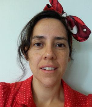 Soraya Del Castillio